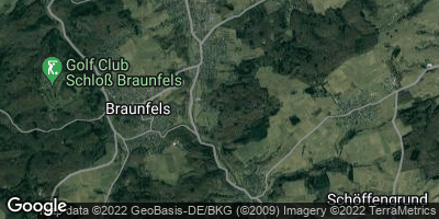 Google Map of Solms