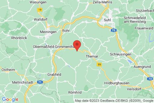 Karte Leutersdorf