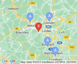 Karte für Freibad Nautilus Weidenhausen