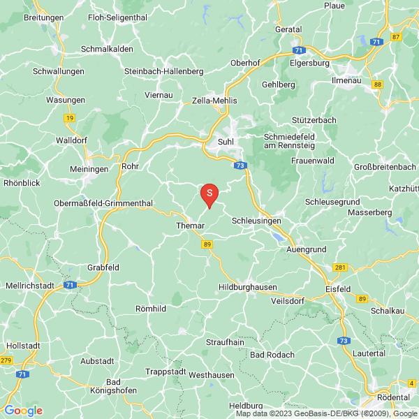 BSR Bogensportzentrum Franken / Südth.