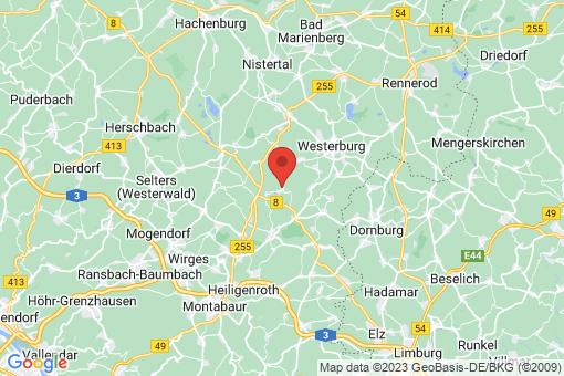 Karte Elbingen