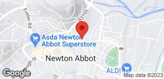 Argos Newton Abbot location
