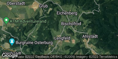 Google Map of Lengfeld