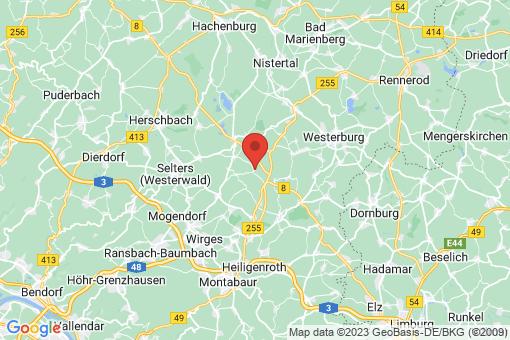 Karte Kuhnhöfen