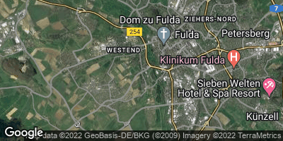 Google Map of Neuenberg