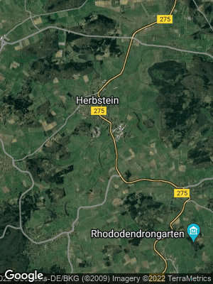 Google Map of Herbstein