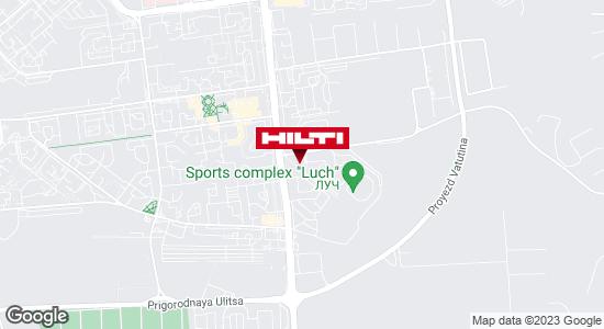 Терминал самовывоза Гермес, г. Белгород, ул. Щорса, дом 47Б, (499)2154554