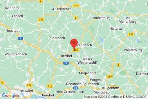 Karte Marienhausen