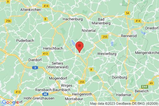Karte Wölferlingen