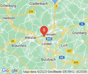 Karte für Wasserski- u. Wakeboard Zentrum Heuchelheim