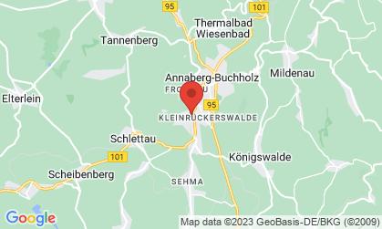 Arbeitsort: Annaberg - Buchholz