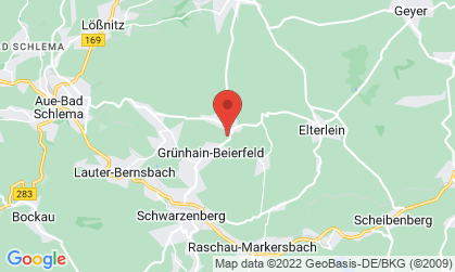 Arbeitsort: Beierfeld