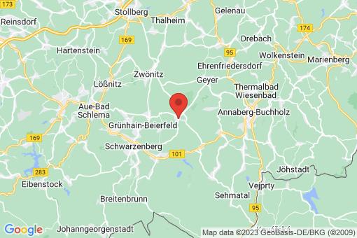 Karte Elterlein