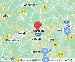 Karte für Mathematikum Gießen