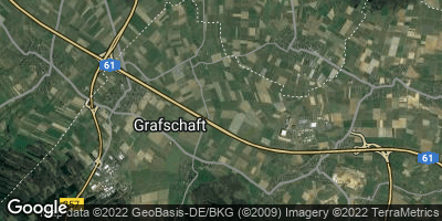 Google Map of Grafschaft