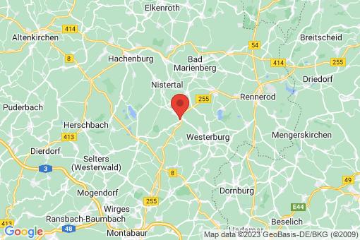 Karte Langenhahn