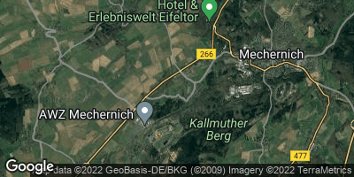 Google Map of Strempt