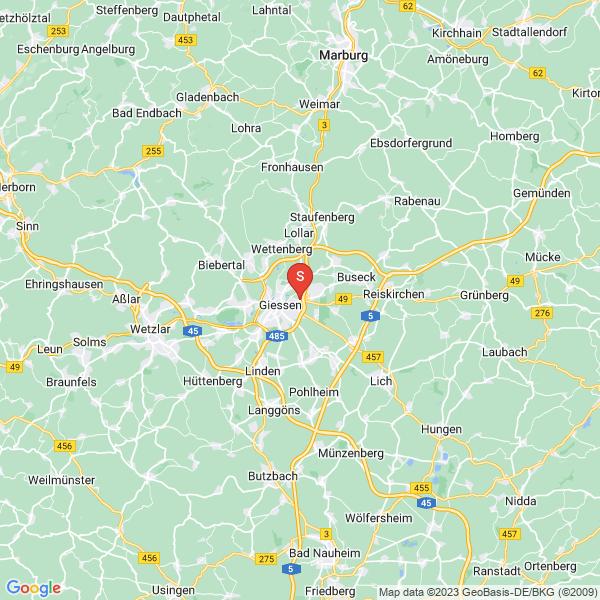 Kletterbunker Gießen