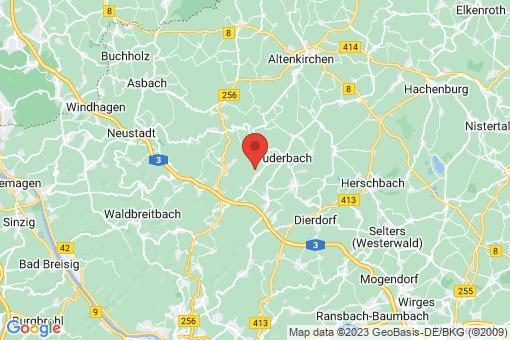 Karte Dürrholz