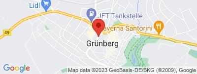 Lichtspiele Grünberg