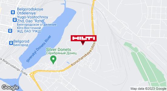 Get directions to Терминал самовывоза ДПД. Белгород. ул. Корочанская