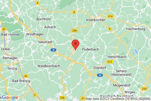 Karte Pleckhausen