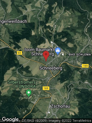 Google Map of Schneeberg