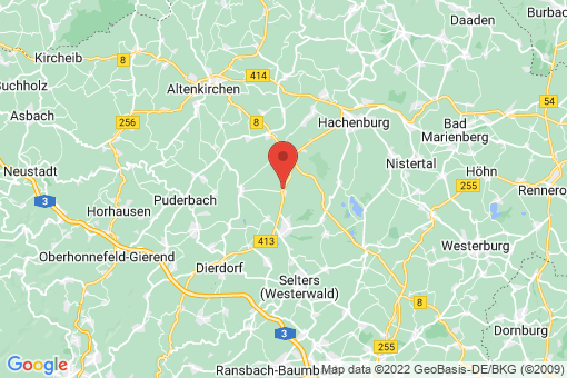 Karte Mündersbach