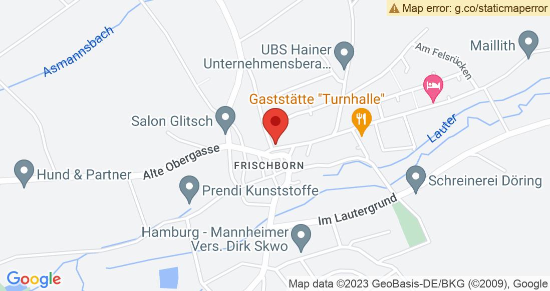 Google Map Sport Riegel Inh. Jürgen Trabandt e.K.