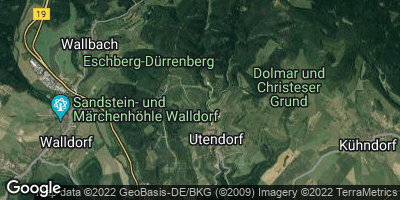 Google Map of Utendorf