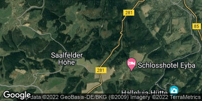 Google Map of Arnsgereuth