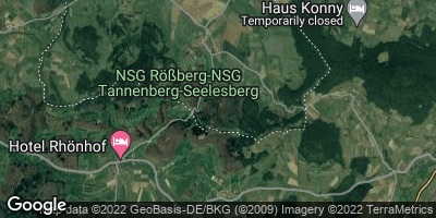 Google Map of Rockenstuhl