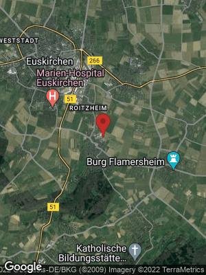 Google Map of Stotzheim