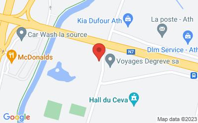 Chemin Des Peupliers 19, 7800 Ath, Belgium