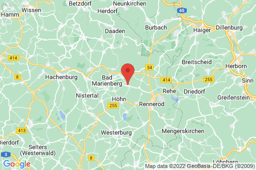 Karte Fehl-Ritzhausen