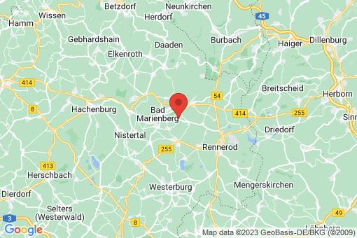 Karte Stockhausen-Illfurth