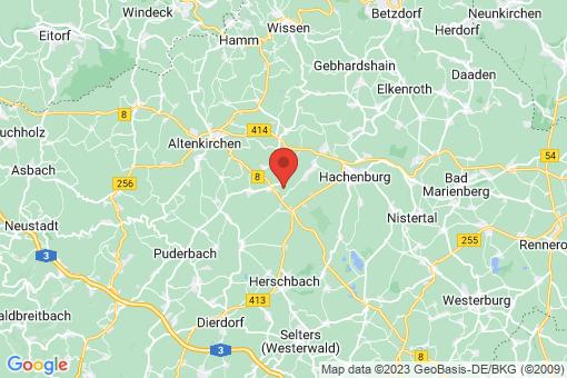 Karte Winkelbach