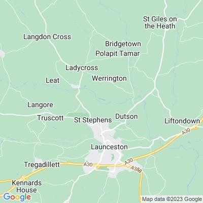 Werrington Park Location