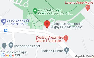 137 boulevard Clémenceau, 59700 Marcq en Baroeul