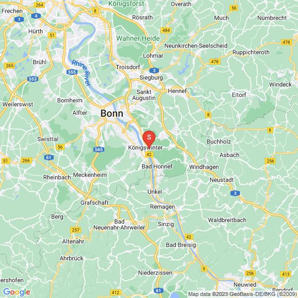 Lemmerz Freibad Königswinter