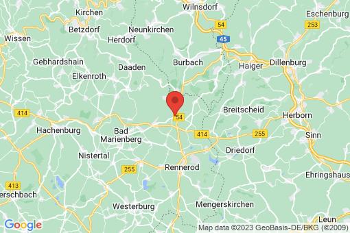 Karte Stein-Neukirch