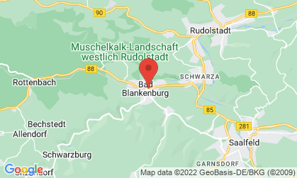 Arbeitsort: Bad Blankenburg