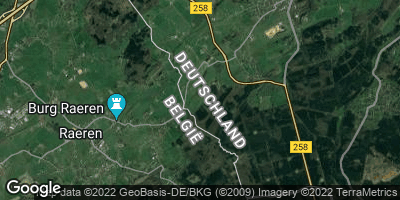 Google Map of Sief