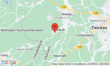 Arbeitsort: Fraureuth