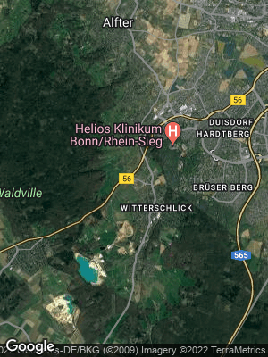 Google Map of Witterschlick