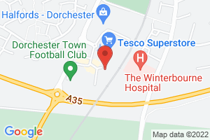 BMI The Winterbourne Hospital