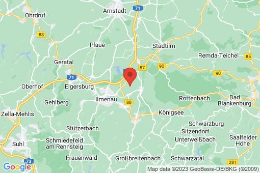 Karte Wolfsberg