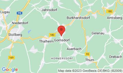 Arbeitsort: Gornsdorf