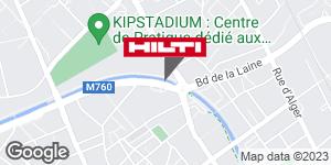 Hilti Store - Tourcoing