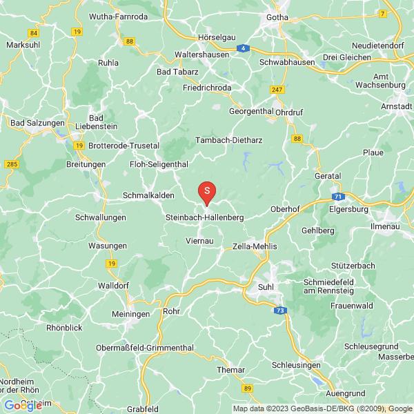 Zur Hallenburg